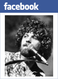 Keith Green Facebook Icon