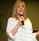 Melody speaking in tulsa