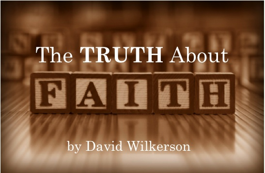 last days ministries the truth about faith